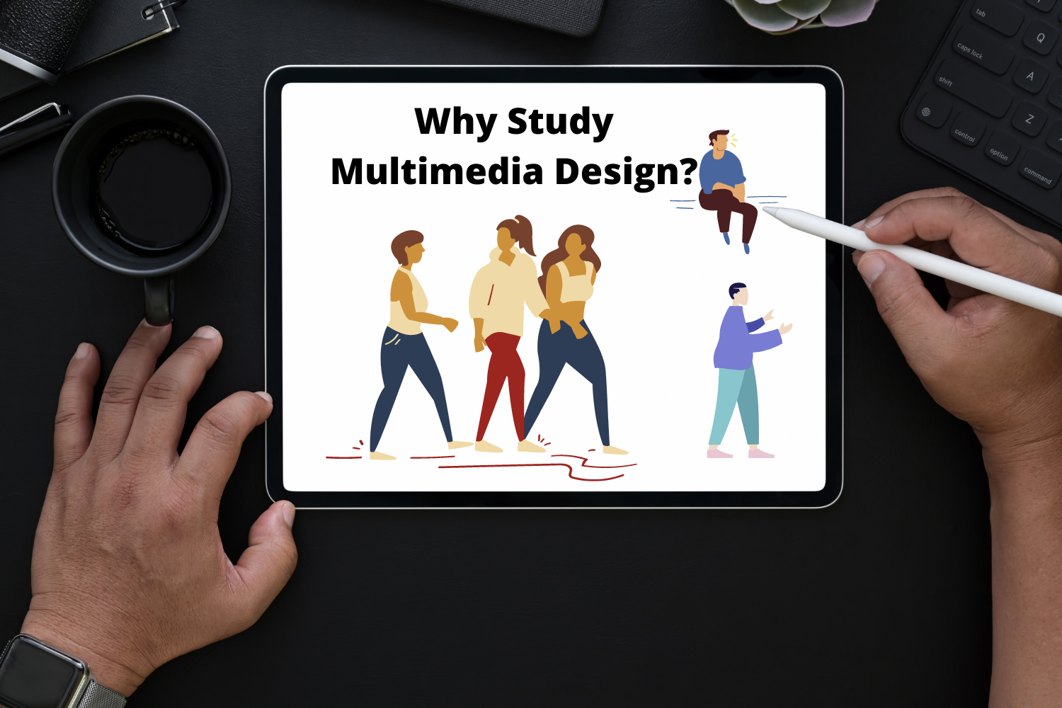 study Multimedia Design